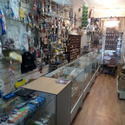 Магазин Хозтоваров 1