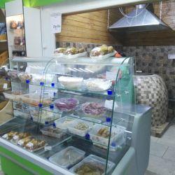 Прибыльный магазин продуктов/супермаркет 6