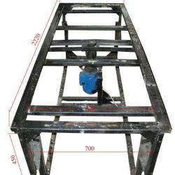 Производство изделий из высокопрочного бетона 5