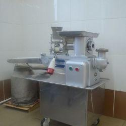 Цех по производству мясных полуфабрикатов 5