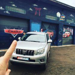 Автосервис малярно - кузовного ремонта 8