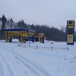 Автозаправочная станция 3