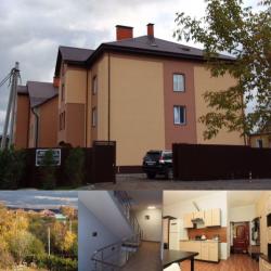 Бизнес, 4-хэт. дом С арендаторами на Юге Москвы 1