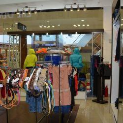 Магазин женской и мужской джинсовой одежды 2