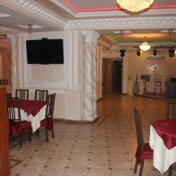 Ресторанно-Гостиничный Комплекс  5