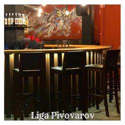 Ресторан-пивоварня на ул. Дзержинского 4