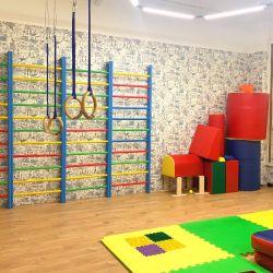 Детский спортивный клуб. Прибыль 500.000 рублей 7