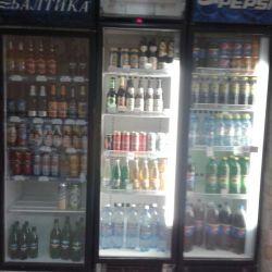 Магазин разливного пива и продуктов 4