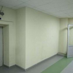 Два офисных помещения в бизнес-центре 2