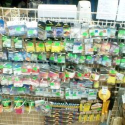 Рыболовный магазин 6