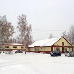Производственная складская база 14