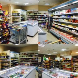 минимаркет (магазин продуктов) 4