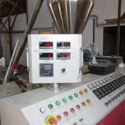 Производство террасной доски 4