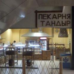 Продается пекарня в торговом центре
