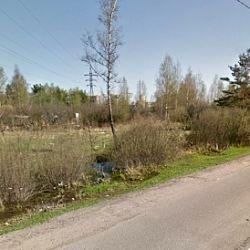 Земельный участок под АЗС в деревне Курниково 1.5 га