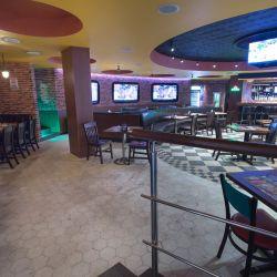 Ресторан на Баррикадной 4