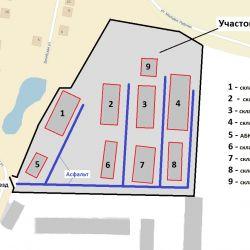Участок земли 2,9 Га для многоэтажного строительства в г. Иваново 8