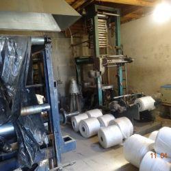 Полимерное производство 5