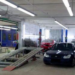 Автотехцентр в Зеленограде — прибыль 400 тыс. 3