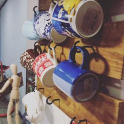 Уютная кофейня-пекарня неполного цикла
