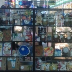 Островной магазин чая, кофе и сладостей 4