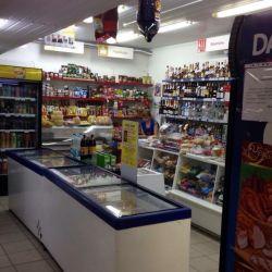 Магазин продуктов 1