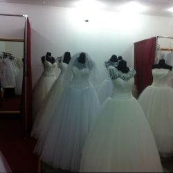 Свадебный салон в центре города 3