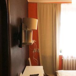 Бизнес по кратковременной аренде апартаментов на Новом Арбате 6