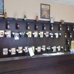 Магазин живых разливных напитков