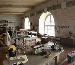 Производство деревянных аксессуаров и изделий 1