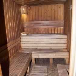 Баня на дровах  9