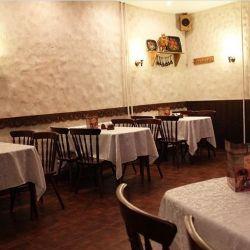 Ресторан (кафе) русской кухни 3