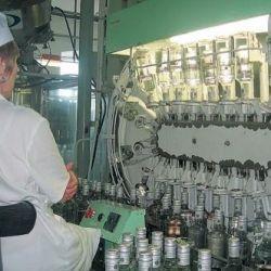 В цфо продается ликеро-водочный завод с лицензией