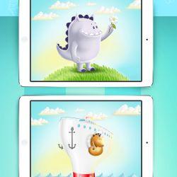 Детские мобильные приложения 4