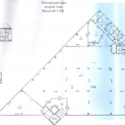 Торговый комплекс  3800 кв м2 5