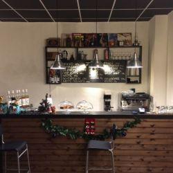 Продается готовый бизнес кофейня