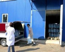 Завод бутилированной воды с доставкой 4