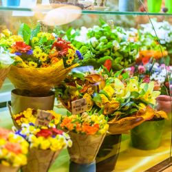 Продам магазин цветов. Стабильность. От 50 тысяч прибыли. 7