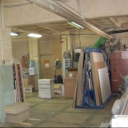 цех по производству корпусной мебели 3