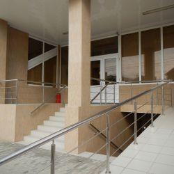 Здание с арендаторами в Краснодаре 1