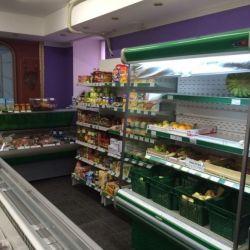 Готовый продуктовый магазин самообслуживания 3