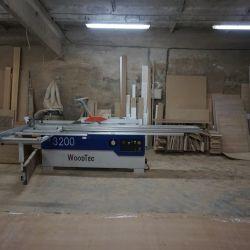 Мебельное и фасадное производства 3
