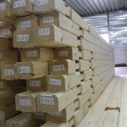 Производство домокомплектов из профилированного бруса 5
