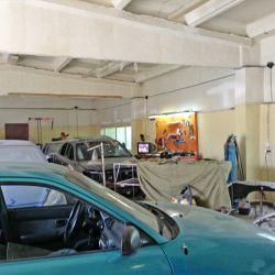 Производственная складская база 13