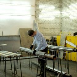 Кузница, производство металлоконструкций 2