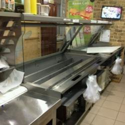 Subway Ресторан быстрого питания (фастфуд) 1