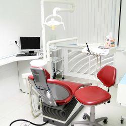 Стоматология + помещение.