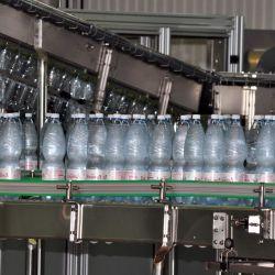 Производство по розливу минеральной воды 3