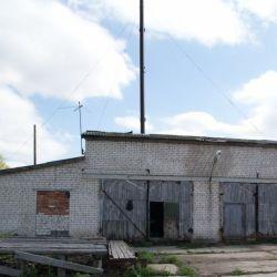 производство (готовый бизнес), г Юрьев-Поль 2