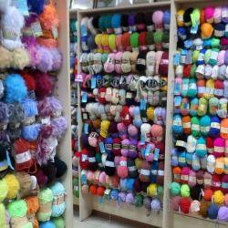 магазин товаров для рукоделия